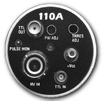 Photo:PDT 110 Top view
